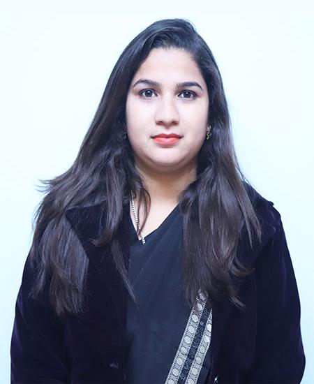 Ms. Jyoti