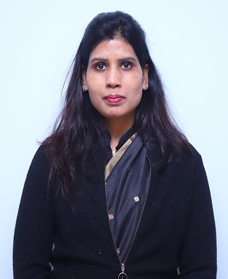 Ms. Ritu Chauhan