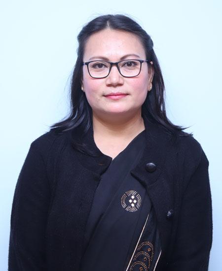 Ms. A. Sana