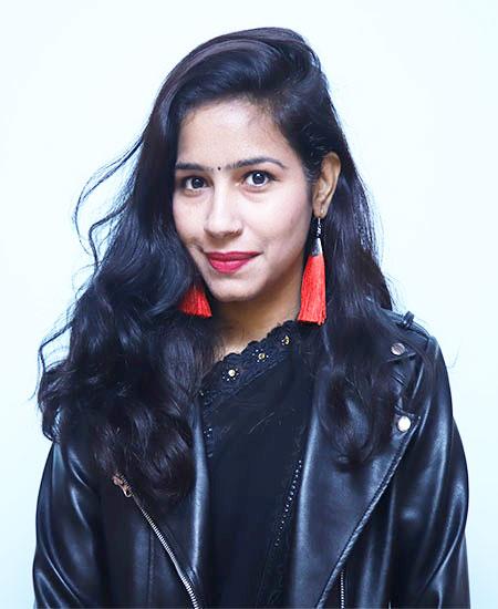 Ms. Mamta
